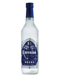 Vodka alpú italok